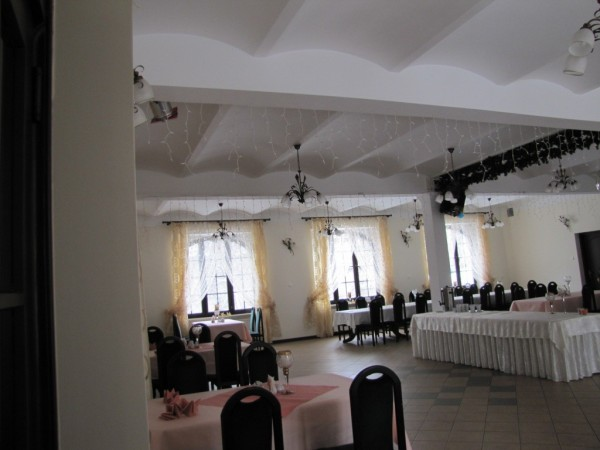 sala przed remontem