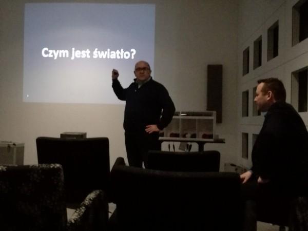 Szkolenie Signify, Piła - 02.04.2019