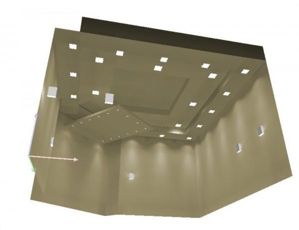 wizualizacja oświetleniowca