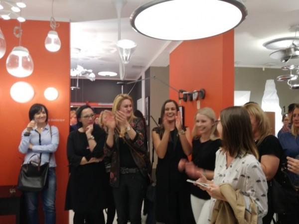 Showroom Artemide Polska _13_
