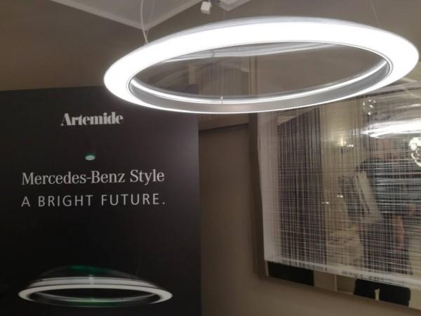 Showroom Artemide Polska _2_
