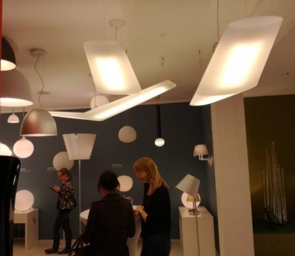 Showroom Artemide Polska _4_