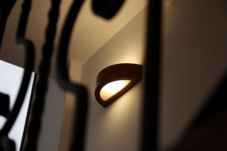 Oświetlenie - Urząd Miejski Brańsk